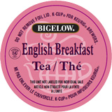 Thé English Breakfast