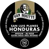 San Luis Planes Honduras