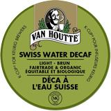 Déca à l'eau suisse