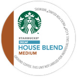House blend medium