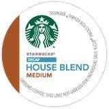 House blend medium