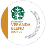Veranda Blend blonde
