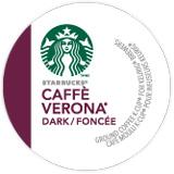 Café Verona foncée